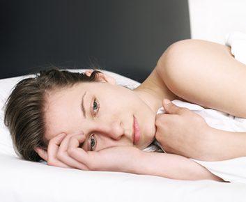 Votre emploi peut être la cause de votre insomnie