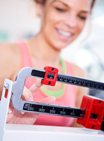 3. Perdez du poids