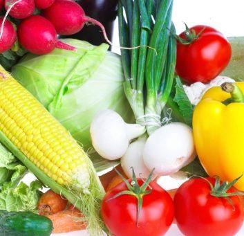 5. Faites provision d'antioxydants
