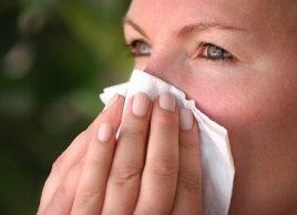 Combattre les symptômes du rhume
