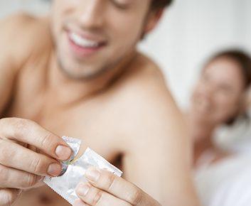 Les infections transmissibles sexuellement