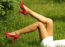 4 trucs naturels pour combattre les varices