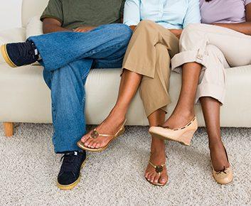 Croiser les jambes augmente la tension artérielle