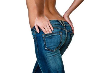Sortez votre jean slim du placard