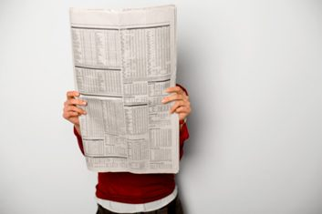 Donnez une seconde vie aux journaux