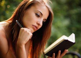 Comment un journal intime peut améliorer votre santé