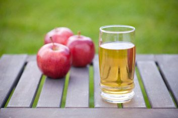 Évitez les boissons sucrées