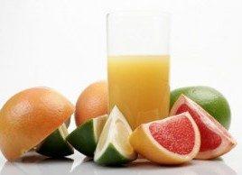 Les bienfaits du jus pour la santé