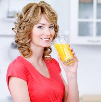 1. Aliments riches en folate