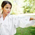 Tendance fitness: le karaté