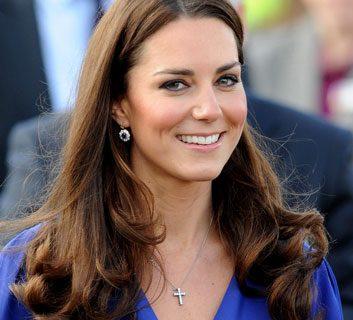La princesse Kate