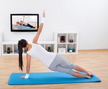 3. Faites de l'exercice
