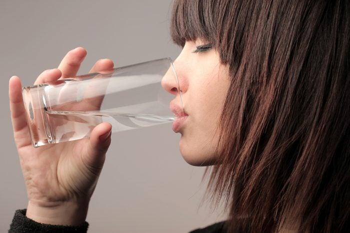 4. Les symptômes disparaissent lorsque vous arrêtez d'ingérer du lactose