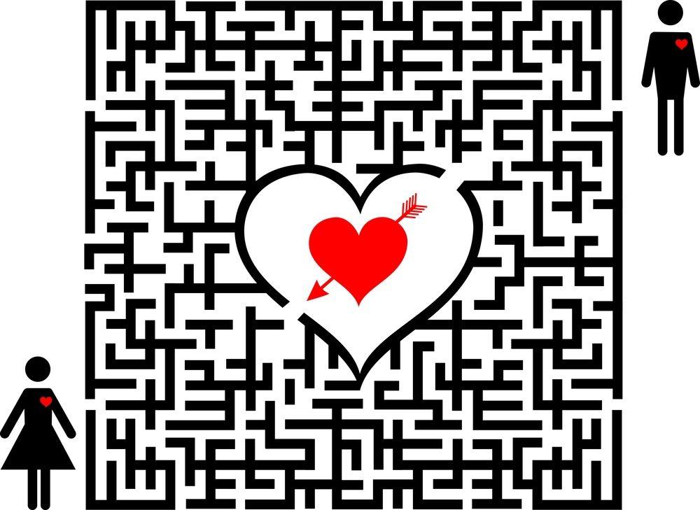 Mythe: «Si mon destin est d'aimer, alors, cela se produira.»