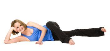 5 exercices pour des cuisses plus minces for Exercice muscler interieur cuisse
