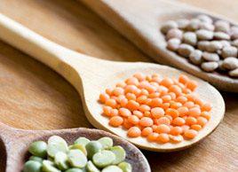 6 bonnes raisons de manger des haricots et des lentilles