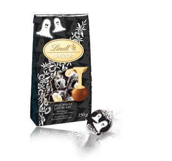 Truffes au chocolat Lindt