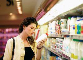 Apprenez à lire les étiquettes alimentaires