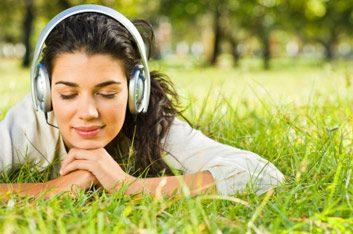 6. Nourrissez votre cerveau de musique