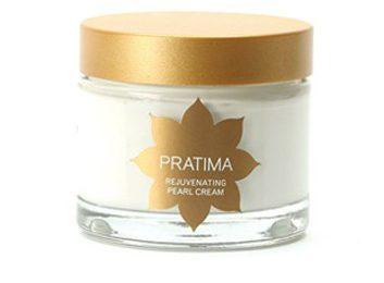 Crème à la perle rajeunissante de Pratima