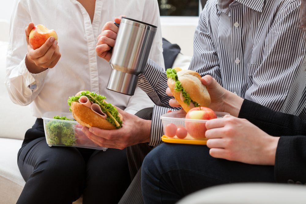 5 clefs pour garder la santé au travail
