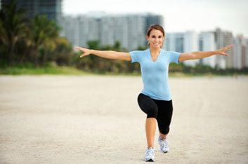 3. Choisissez des mouvements pour plusieurs articulations
