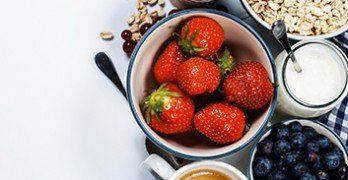 7 secrets pour perdre du poids en déjeunant