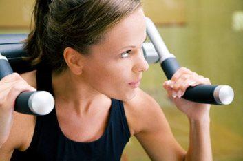 8. Activité physique