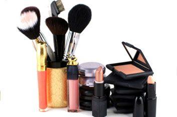 5. Omettre de laver ses pinceaux ou brosses à maquillage