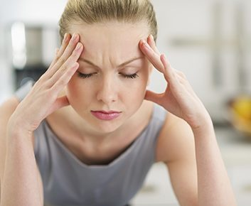 Pourquoi avez-vous des maux de tête
