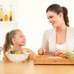 Comment amener votre enfant à mieux manger