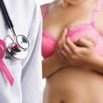 La mammographie: comment diminuer la pression