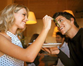 Manger sainement au restaurant