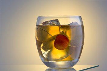 7. L'alcool