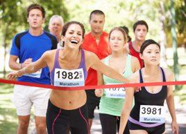 Tendance fitness: Le marathon