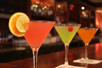 2. Quand vous buvez, combien de boissons alcoolisées prenez-vous en général?