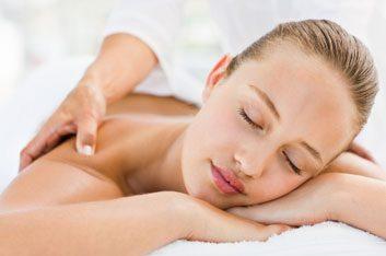 Le massage apaise l'anxiété et la dépression
