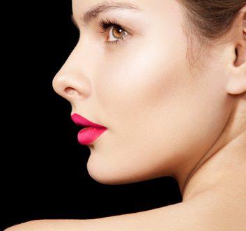 Étape no.1: Exfoliez vos lèvres.
