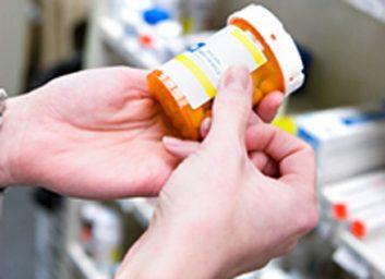 Vous achèterez moins de médicaments