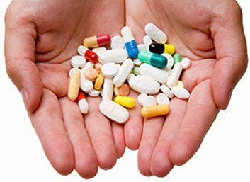 5. Prendre des médicaments contre le rhume.