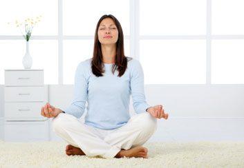 7. Respirez profondément, et retirez du plaisir de vos activités quotidiennes