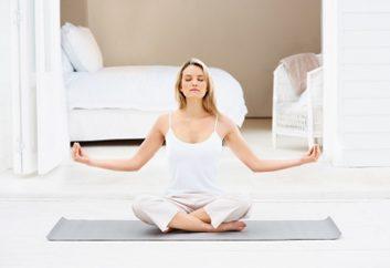 6. Pratiquez la relaxation musculaire