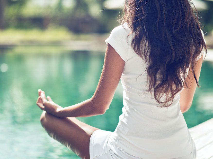 La transformation par la méditation