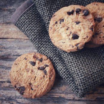 La meilleure recette de biscuits protéinés après l'entraînement