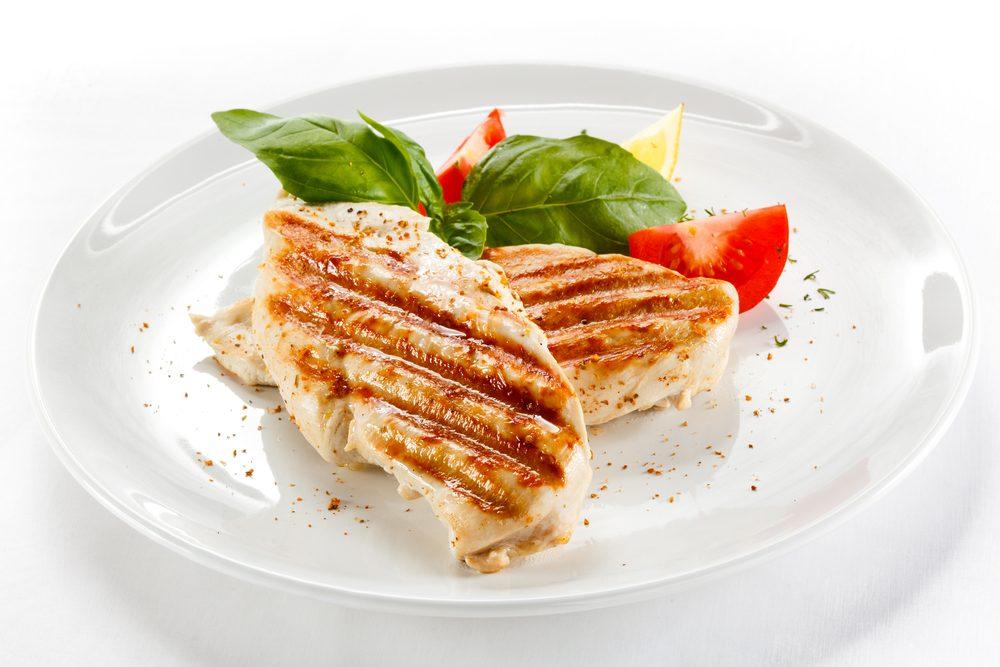 Une recette de poulet au vin blanc pour maigrir sans vous priver