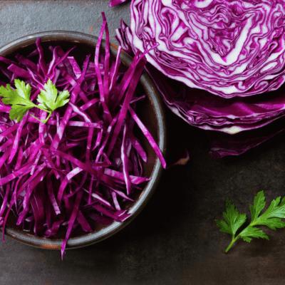 Top 25 des meilleurs aliments santé