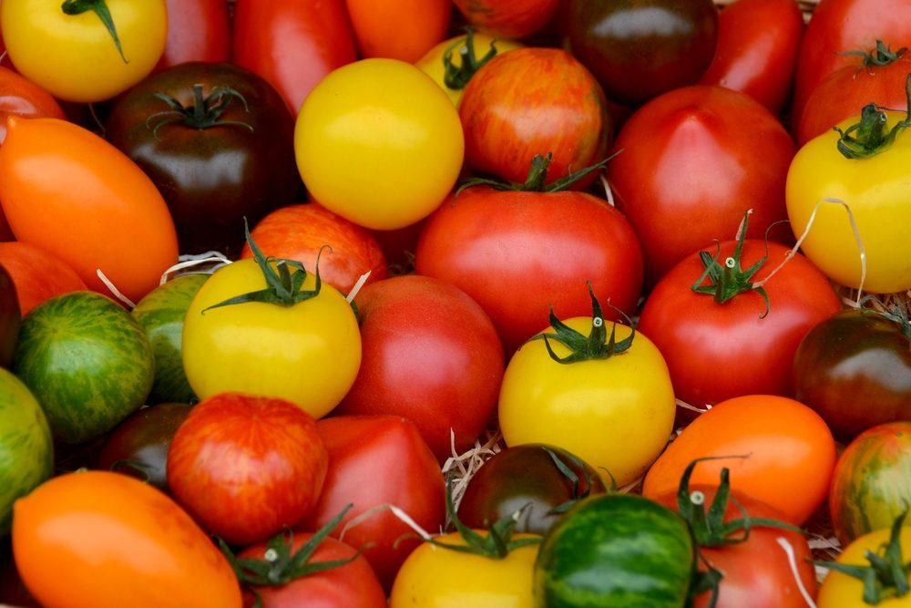 Les meilleurs aliments santé pour une peau saine et éclatante.