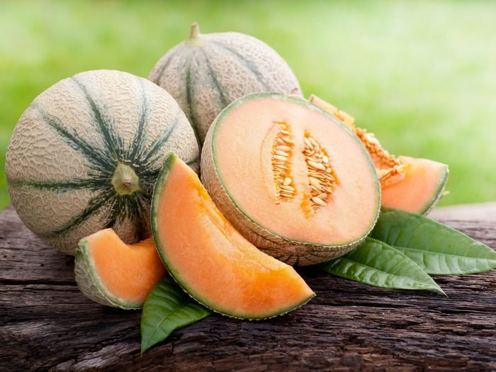 5. Melons