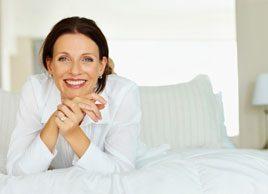10 astuces pour mieux dormir pendant la ménopause