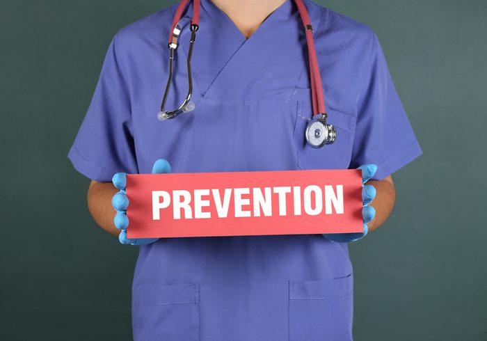 Principes de prévention